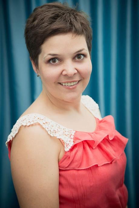 Бузина Ольга - Директор